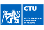 Czech Technical University in Prague Logo