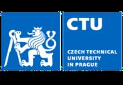 Czech Technical University in Prague Logo